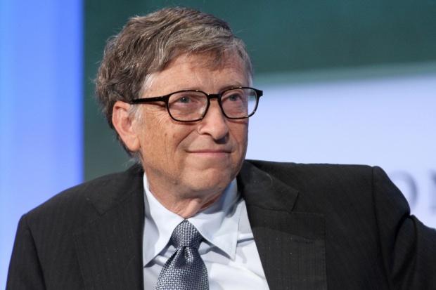 Bill Gates pozbywa się akcji Microsoftu. Wszystko w imię szczytnych celów