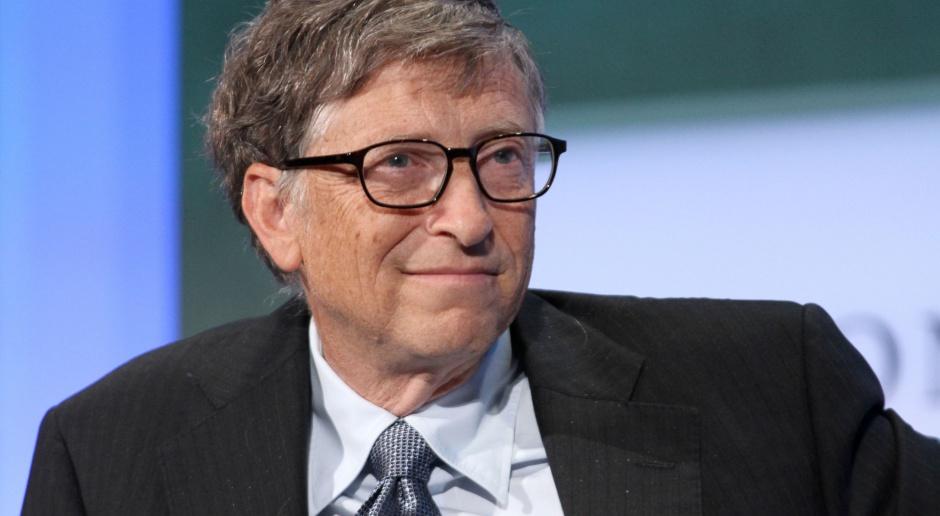 Bill Gates kupił auto elektryczne od konkurenta Tesli; Elon Musk skomentował to w swoim stylu