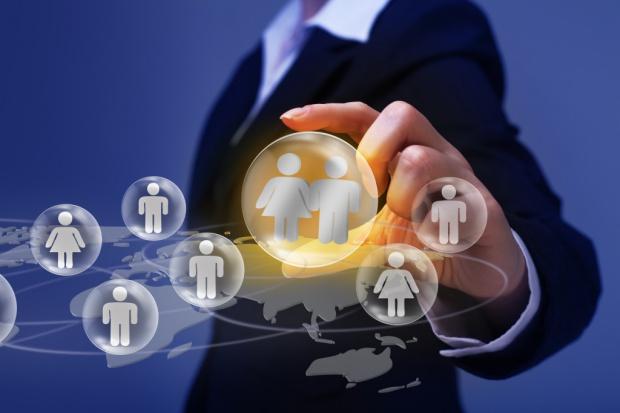Rozwiązania mobilne w dużych firmach zwiększają konkurencyjność
