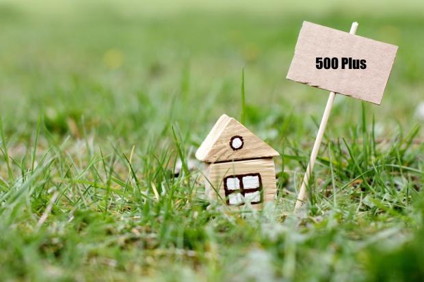 W tej gminie rodziny z 500+ dostaną działki budowlane za połowę ceny