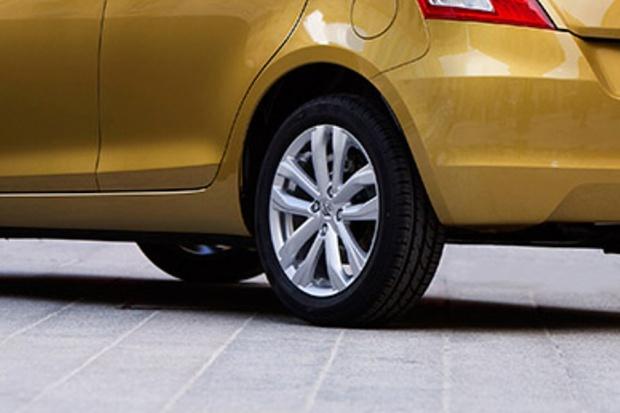 Krótka lista akcji serwisowej Suzuki