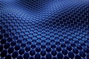 Wielkopowierzchniowy grafen pomoże biomedycynie