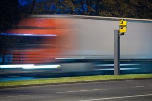 Uwaga kierowcy! Inspektorat transportu kupuje nowe radary