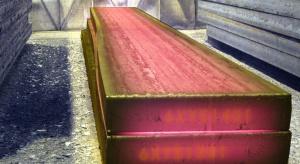 ArcelorMittal modernizuje zakład w Aviles