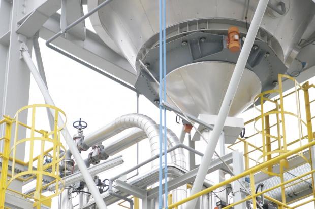 Stabilna marża petrochemiczna PKN Orlen