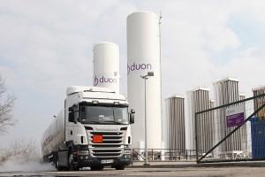 Fortum sfinalizowało sprzedaż Duon Dystrybucja SA w Polsce