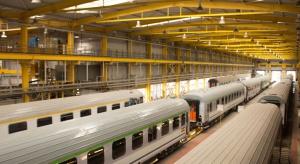 PKP IC przyspieszy modernizację wagonów dzięki inwestycji w Remtrak