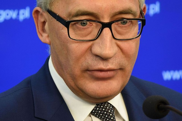 Smoliński: nieco ponad 5 proc. premii za oszczędzanie na cele mieszkaniowe
