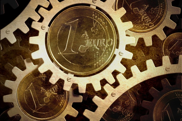 Wzrost PKB w strefie euro