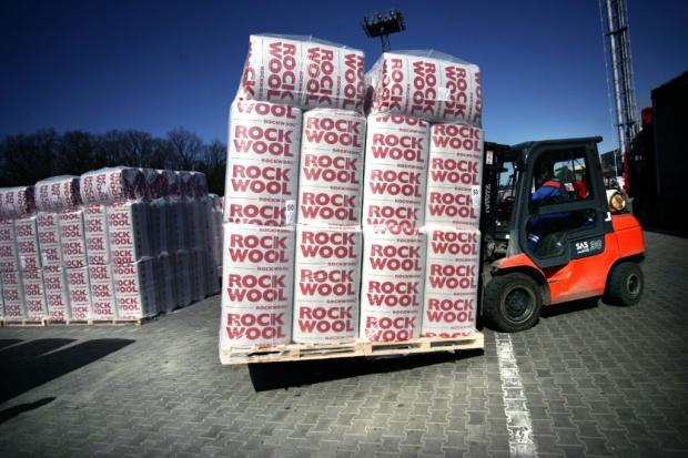 Rockwool Polska wydał 330 mln zł na rozbudowę zakładu