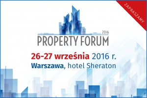 Property Forum 2016