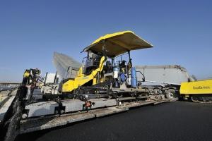 Budimex pozyskał spory kontrakt drogowy