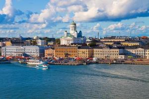 Wraca pomysł podmorskiego tunelu z Helsinek do Tallina. Koszt? Nawet 20 mld euro