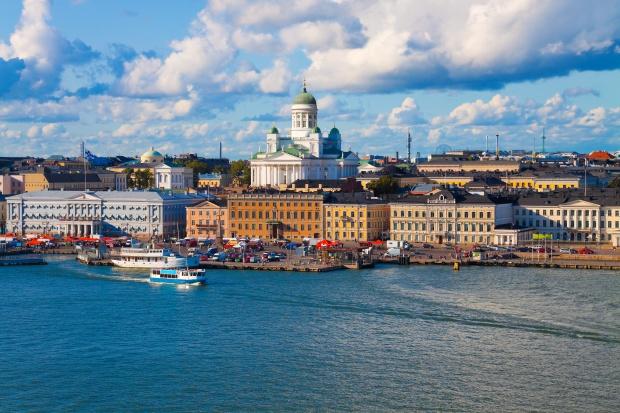 Nawet 20 mld euro może kosztować podmorski tunel łączący Finlandię z Estonią
