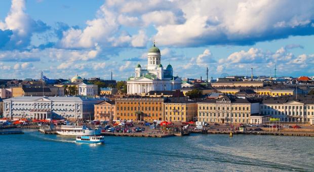 W Finlandii ujawniono największy w historii przypadek prania pieniędzy
