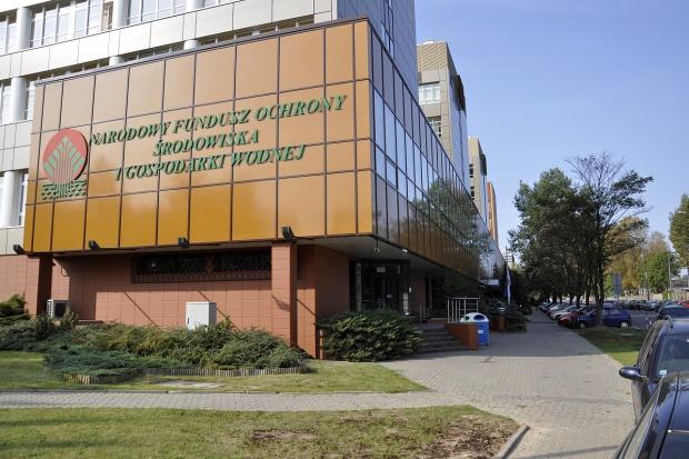 Zarząd NFOŚiGW zarzuca poprzednikom milionowe nieprawidłowości