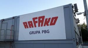 Kim jest nowy wiceprezes Rafako? Oto jego życiorys