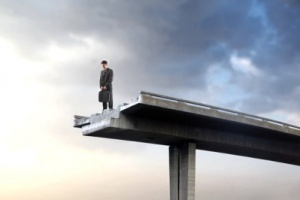 Upadłości wciąż zmorą europejskiego biznesu