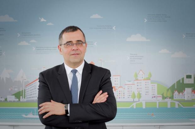 Krzysztof Andrulewicz zostanie prezesem grupy Archicom