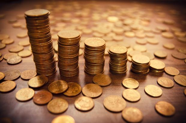 Projekt budżetu 2017: 4,29 zł za euro, bezrobocie - 8 proc.