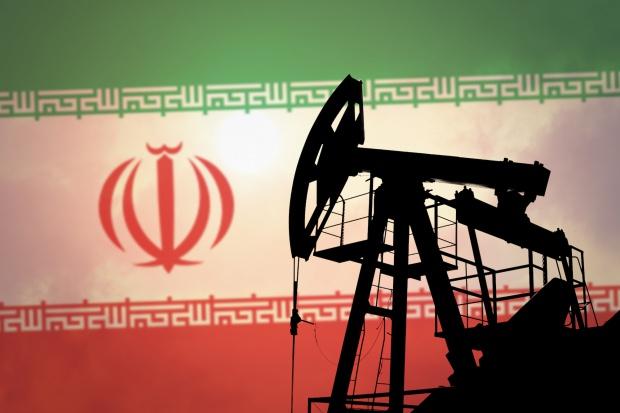 Iran wystawi na aukcję gigantyczne złoże ropy