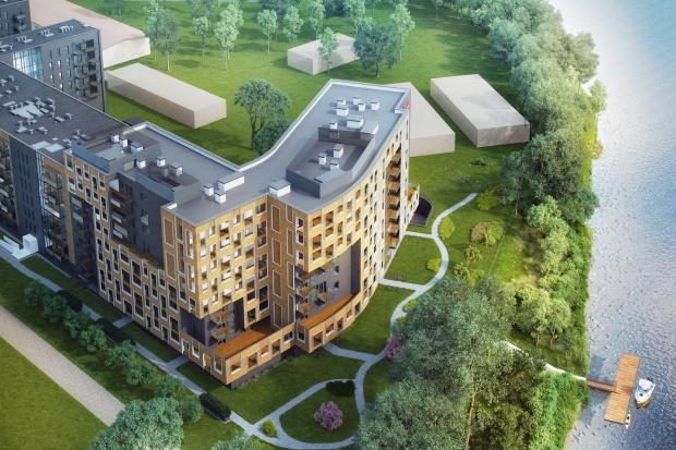 Atal wybuduje kolejne mieszkania we Wrocławiu