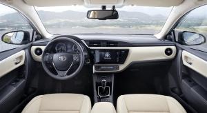 Toyota wzywa do serwisów w USA i Japonii 191 tys. samochodów