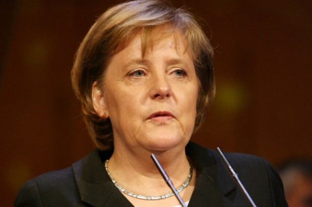 Merkel ostrzega przed cyberatakami z Rosji przed wyborami w Niemczech