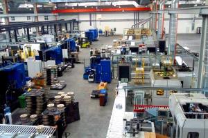 Uniwheels ze wzrostem sprzedaży i przychodów w I półroczu