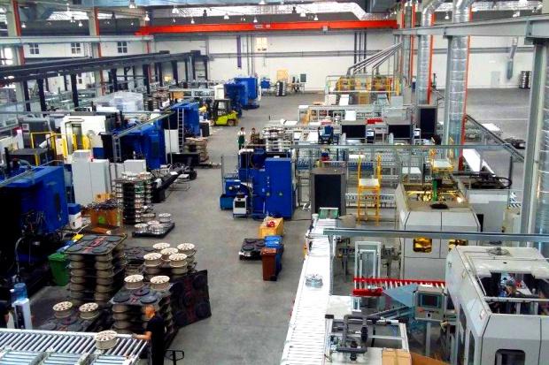 Uniwheels z dwucyfrowym wzrostem sprzedaży, przychodów i zysków
