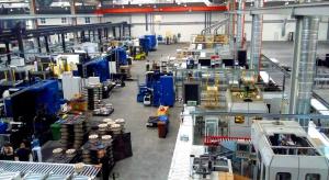 Nowa fabryka Uniwheels AG w Polsce rozpoczyna działalność