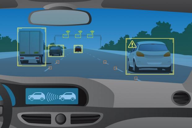 BMW kończy współpracę z Chińczykami dot. samochodów autonomicznych