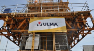 Ulma Construction z niewielkim spadkiem zysku