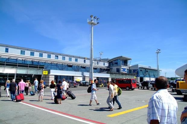 Mirbud wygrał lotniskowy przetarg