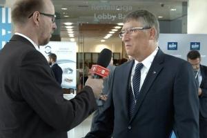 Wiceprezes Grupy Azoty: jesteśmy w szczycie inwestycyjnym
