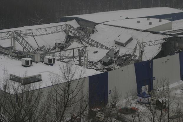 Sąd: projektant hali MTK winny ws. katastrofy z 2006 r.