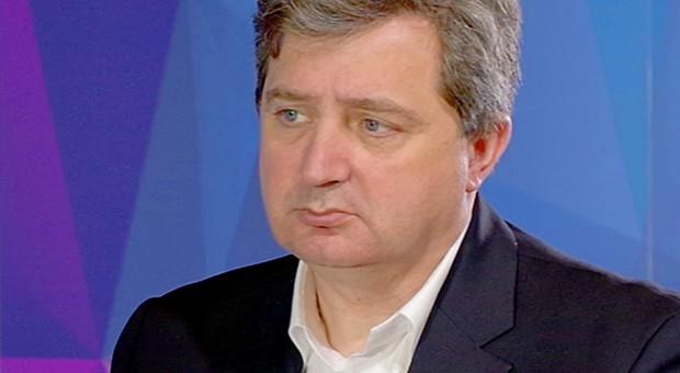 Prezes ING Banku Śląskiego: nie ma konieczności wielkich transformacji sektora bankowego