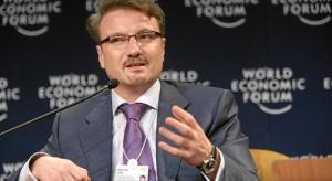 Szef Sbierbanku: Brexit byłby złą wiadomością dla gospodarki Rosji