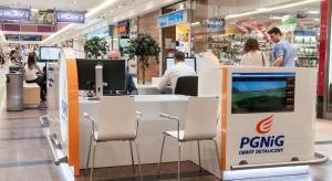 PGNiG ostrzega przed fałszywymi e-mailami i smsami ws. należności