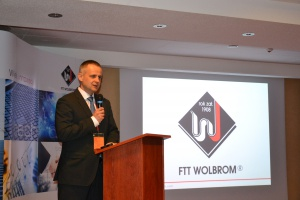 XXIV Międzynarodowe Sympozjum FTT Wolbrom - Chemia i fizyka w służbie transportu przenośnikowego