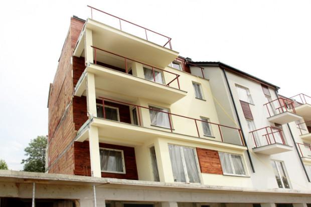 Rekordowa liczba nowych mieszkań deweloperskich na rynku