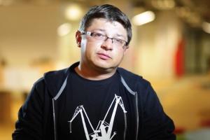 Prezes Migam o European Start-up Days