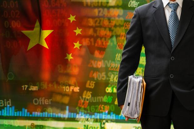 Chiny zakończyły 2016 r. ożywieniem gospodarki