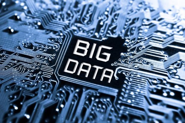 Zarządzanie danymi to główny nurt Big Data