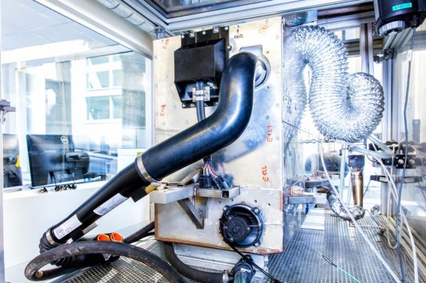 Nissan wykorzysta ogniwo bioetanolowe