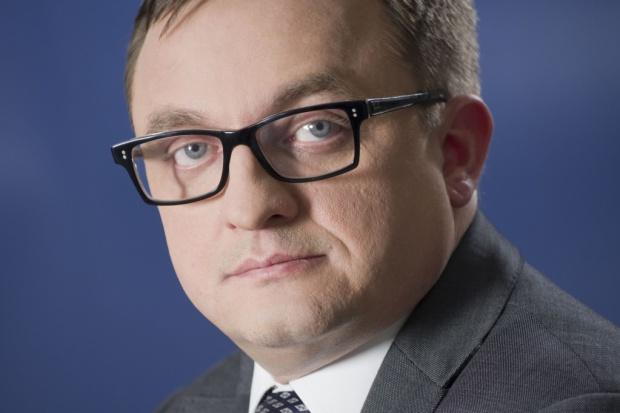 Dariusz Krzewina odwołany ze stanowiska prezesa PZU Życie