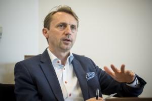 Dariusz Blocher na czele Budimeksu kolejną kadencję