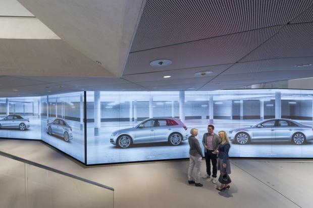 Były menedżer Audi oskarżony w aferze fałszowania toksyczności spalin