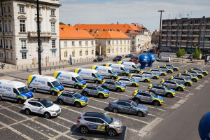 Hyundai na Tour de Pologne