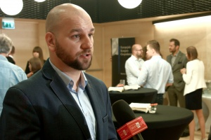 JadeZabiore.pl: na European Startup Days czuliśmy się jak u siebie